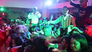 Wawa Salegy - Live @ Cemes Antanimora - 05 juin 2015