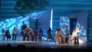 Mamma Mia Brasil - 2010 - Money,Money,Money