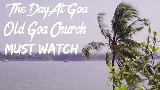 Goa Travel Video | Short With NX80 | Old Goa Church | Must Watch