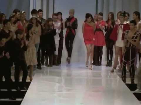 Amber Chia Academy Graduation Show 2011 Trailer