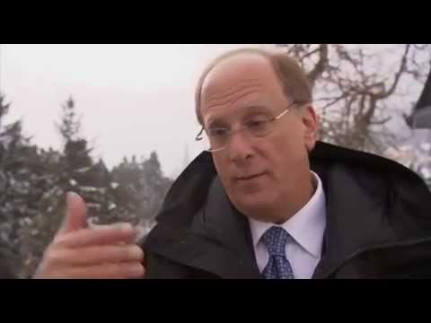 Larry Fink (Blackrock) sold shoes in his past – Leader Insights by «Mint»