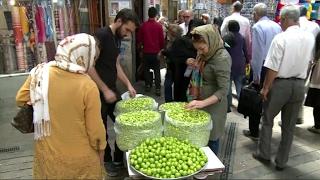 أخبار خاصة - كيف يطرق رمضان الأبواب في #إيران