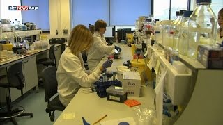 """""""كريسبركاس 9"""" لتعديل الجينات البشرية تثير الجدل"""