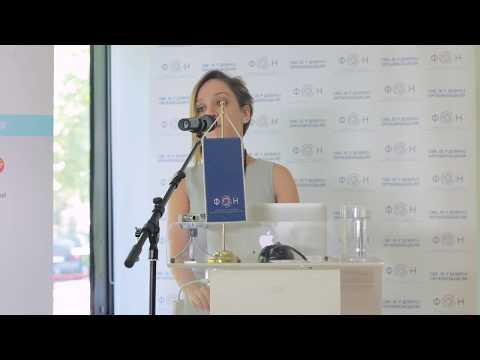 Day 2 - Milica Mićić - EU Jobs and Skills Explorer
