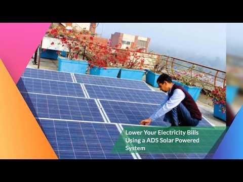 SOLAR POWER SYSTEMS – CLEAN, CHEAP ELECTRICITY| ADS Solar | Rooftop Solar | Sydney Australia