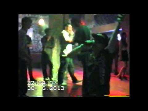 MC Bobo Din nou Live RetroChic Braila 30 06 2013