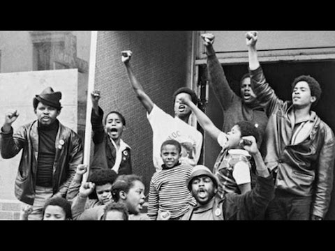 What the Anti-War Movement Can Learn from the Black Radical Tradition