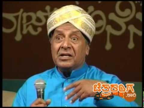 Dr K S Ashwath talks about Dr Rajkumar  - Part 1