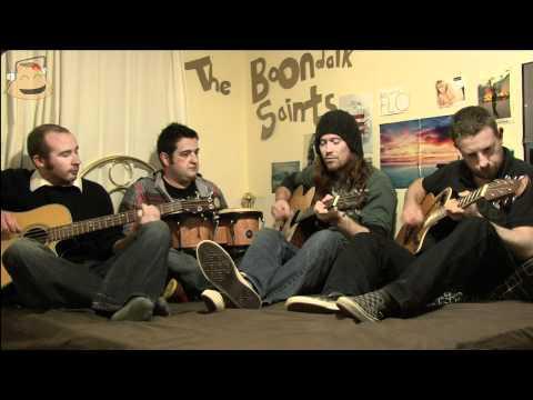 Floor Is Lava TV: The Boondalk Saints (Part 2)