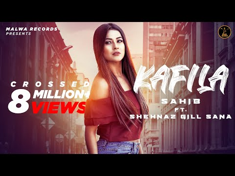 SAHIB KALER Ft. AIESLE || NARINDER BATHH - KAFILA - LATEST PUNJABI SONG 2016 || MALWA RECORDS