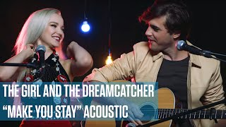 Baixar - The Girl And The Dreamcatcher Make You Stay Live Acoustic Session Grátis