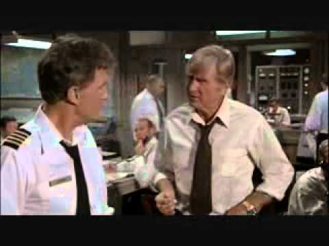 Johnny From Airplane! The Movie