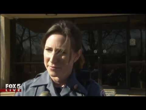 Gwinnett 911 Center evacuated