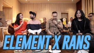 Video ELEMENT REUNION X RANS PART 1 #RANSMUSIC download MP3, 3GP, MP4, WEBM, AVI, FLV Oktober 2018
