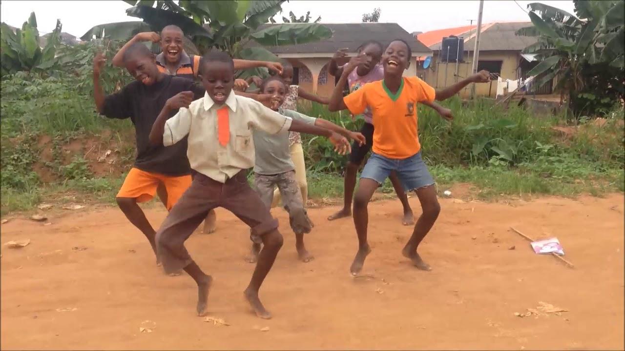 Download Pakurumo - Wizkid   Ikorodu Street Kids (Dream Catchers)
