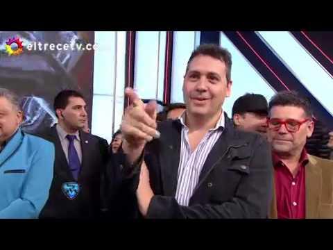 ¡Le quisieron guillotinar la cabeza a Marcelo Tinelli!