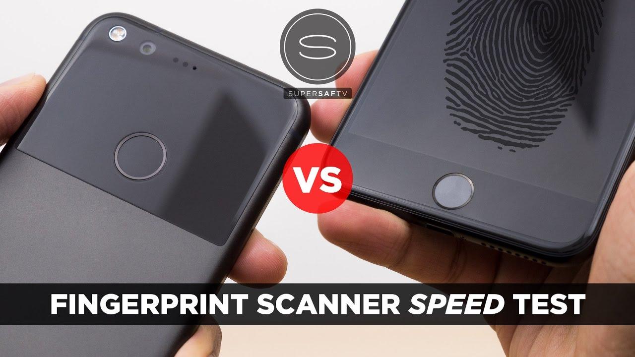 Iphone  Plus Fingerprint Sensor