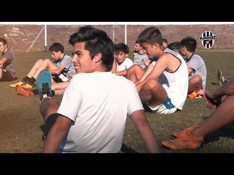 Crónicas en Blanco y Negro Cap.5: ADN Fútbol