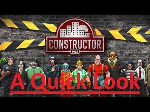 Constructor скачать торрент 2017