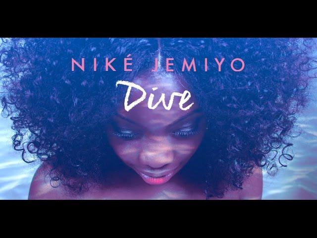 Niké Jemiyo  - Dive