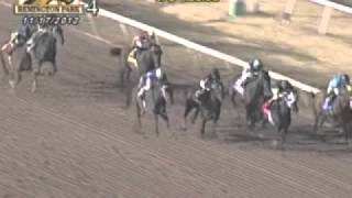 Daydream - 2012 Remington Park Maiden Race - Seventh Place Finish