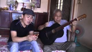 nho nhau hoai guitar (cover)