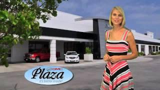 2015-GMC-Sierra-Denali-3500HD-035 Plaza Buick Gmc