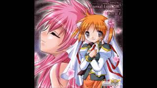 Ryōko Shintani | Eternal Love 2007 | Galaxy Angel II: Mugen Kairō no Kagi  OST