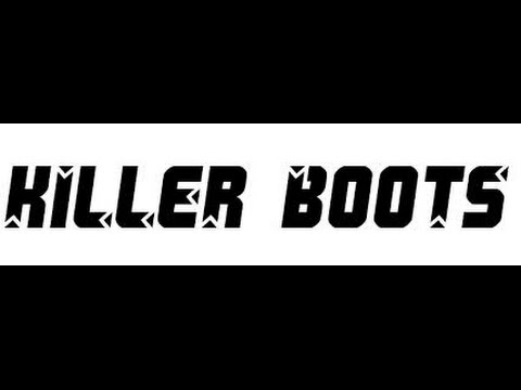 KillerBoots Aggressive Inline 2005 Full Movie
