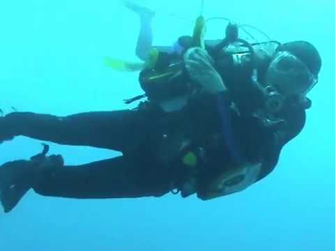 Pylate Family Ft Lauderdale Scuba Diving