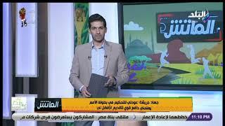 بالفيديو.. الحكم المصري جهاد جريشة يعود لبطولة أمم أفريقيا - صحيفة صدى الالكترونية