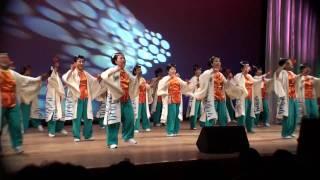 ミャンマーの子供たちに夢を贈ろう!歌謡コンサート♪ 泉南市立文化ホー...