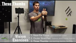 10-Minute Vision Workout