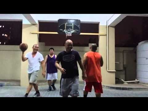 Basketball sa qatar