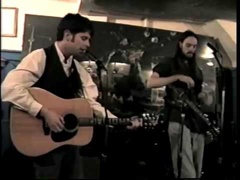 Ry Cavanaugh Trio 02-11-1998 Green Street Grill