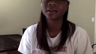 cry k michelle cover