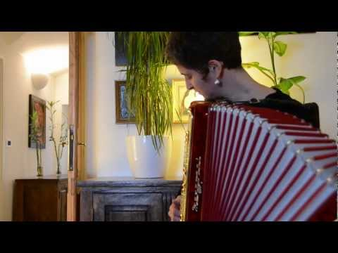 """Caterina Fiorentini – """"Oblivion"""" Astor Piazzolla – HD"""