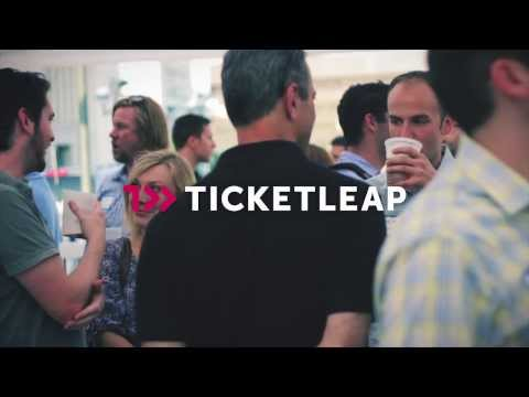 TicketLeap for iOS