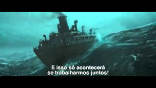 The Finest Hours - Horas Decisivas - UCI Cinemas - Trailer legendado PT