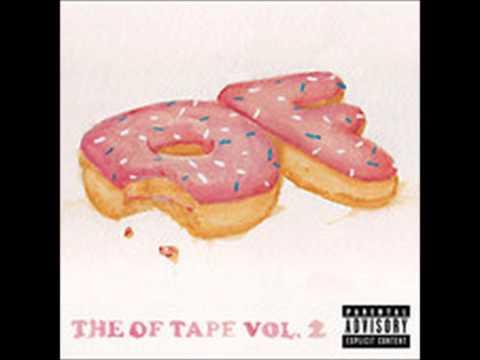 Odd Future - P (feat. Hodgy Beats & Tyler, The Creator)