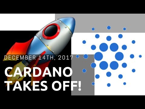 CARDANO TAKES OFF! BITCOIN GOD/ SUPER BITCOIN FORKS + BCASH SUPPORT IN BLOCKCHAIN WALLET