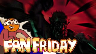 Fan Friday!!! - Darkest Dungeon
