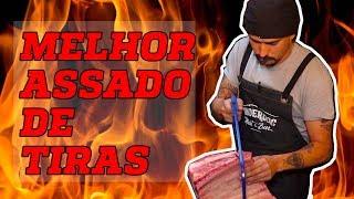 Santi Roig, do Underdog: O cozinheiro mais mal-humorado de São Paulo