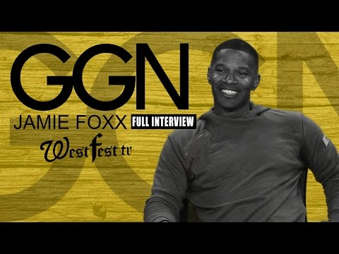 GGN Jamie Foxx & Snoop Dogg Full Interview