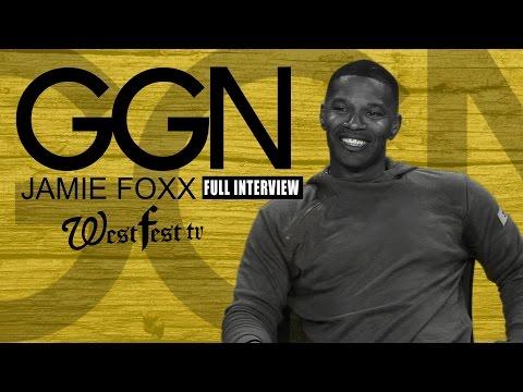 GGN Jamie Foxx & Snoop Dogg Full Interview