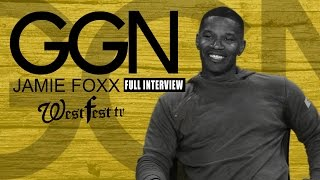 GGN Jamie Foxx & Snoop Dogg