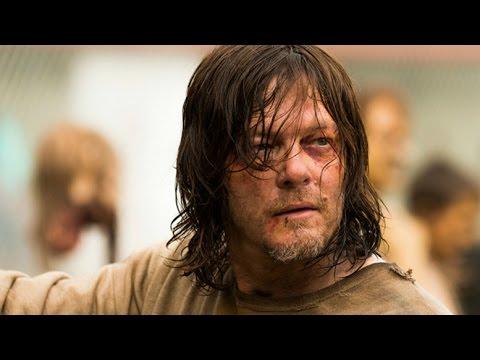Trailer The Walking Dead Staffel 7 Deutsch