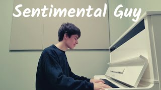Ian Okamoto - Sentimental Guy by Ben Folds