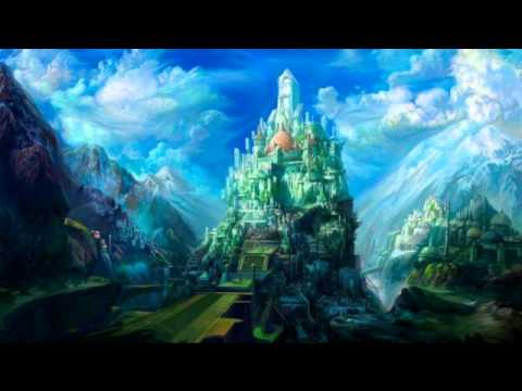 Клип Patrick Doyle - Earth to Asgard