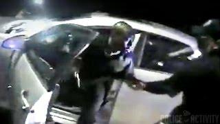 Raw Bodycam Videos Of Officer-Involved Shooting In Savannah, Georgia